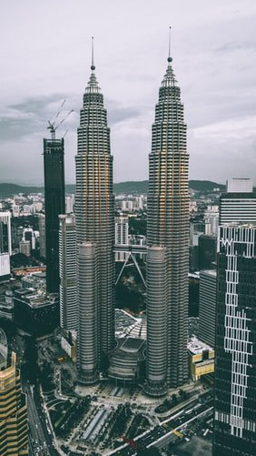 Malaysia tour package from Delh