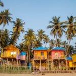 Goa trip package